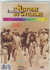 l'histoire illustrée du cyclisme n°7 ALBUM 1919 1923 BOTTECCHIA MICHARD