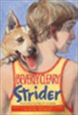 Cleary Reissue Series Strider by Beverly Cleary (2000, Paperback)