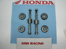 2008 TRX 250EX 250x ENGINE MOUNTS AND BOLTS RECON 250 EX *