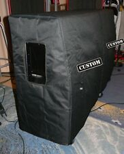 "Custom padded cover for ENGL 2 x 12"" Standard Slanted Vertical cab E212S"