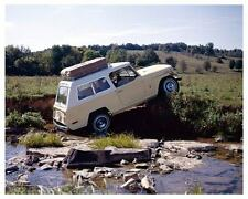 1971 Jeep Jeepster Commando Factory Photo ua8509-VM2J8Y