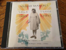 10,000 Maniacs - Hope Chest CD