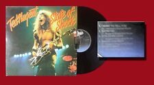 LP Ted Nugent: State of Shock