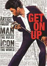 Get On Up (DVD, 2015)