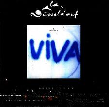 """La Düsseldorf:  """"La Düsseldorf / Viva""""  (2on1 CD Reissue)"""
