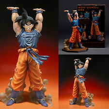 "5.9"" Dragon Ball Z Super Saiyan Son Goku/Gokou Anime PVC Figure Toys Figurine"