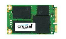 Crucial CT512M550SSD3 M550 Series 512Gb Mini SATA Solid State Drive SSD *NE