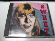 CD Sweet Live At the Marquee