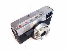 VERY RARE Russian compact camera SMENA-RAPID Lomo 35mm *Working condition*