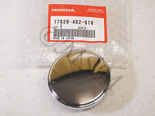 SMALL ENGINE, GENERATOR, ROTOTILLER, WATER PUMP NEW HONDA OEM GAS CAP HGC-402-SE