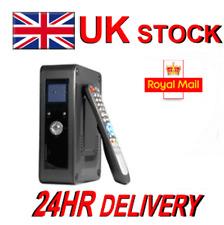 """Nuevo de 3,5 """"Hdmi Reproductor HDD enclosure-divx avi-e-sata-ch5.1 del Reino Unido"""