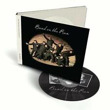 Paul McCartney: Band On The Run (2010 Remaster)   -  CD NEUWARE
