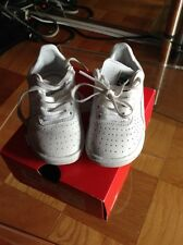 PUMA GV SPECIAL (TD) TODDLER 351721-01 White Shoes Infant Sneakers Baby Size 6
