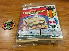 ** Creeper Keeper ** Lowe's Build and Grow kit ** + Patch New!