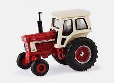 Case International Harvester 1066 1/64 Scale Die-Cast Metal Replica Ertl Toy
