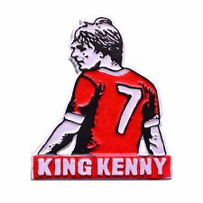 Liverpool Frigo Calamita King Kenny
