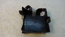 1982 Yamaha Seca Turbo XJ650 LJ Y411. battery box tray mount #2