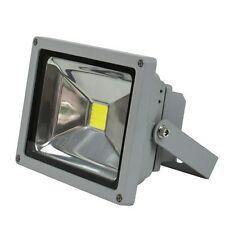 SIP 06465 20w SMD LED Outdoor Floodlight 230v 1400 lumen