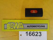 Schalter / Warnblinker     Opel Vectra B        90565714       Nr.16623/E