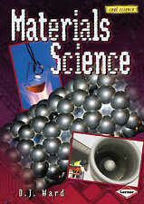 Materials Science (Cool Science),D. J. Ward,New Book mon0000013214