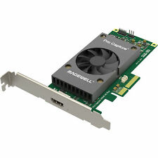 Magewell Pro Capture HDMI 4K Plus Capture Card 1-Channel 11150