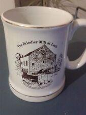 Brindley Mill Leek Staffordshire Mug.
