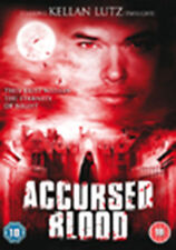 ACCURSED BLOOD - DVD - REGION 2 UK