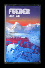 PHILIPPINES:FEEDER - Echo Park TAPE RARE ,OOP,VHTF,ALTERNATIVE,INDIE ROCK