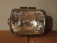 1994 JEEP CHEROKEE HEADLIGHT LEFT/DRIVER SIDE FREE SHIPPING! CT