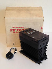 *NEW* Watlow DM1C-5060-K2S0 DIN-a-mite Solid State Power Control, 600VAC, 50 Amp