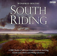 South Riding by Winifred Holtby (CD-Audio, 2011) BBC RADIO DRAMA COMPLETE