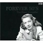 Forever 50s, Various Artists, Good Condition