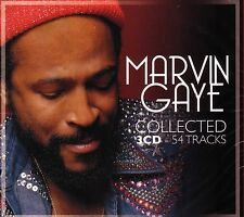 3 CD (NEU!) . Best of MARVIN GAYE (+ Duets Tammi Terrell Kim Weston ua mkmbh