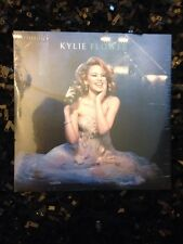 NEW Kylie Flower CD Single Limited Edition RARE Sealed Bargain RRP £3.99