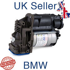 BMW X5 E70 X6 E71 pompe compresseur suspension pneumatique OEM NEUF