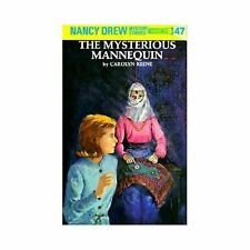 #47 NANCY DREW The Mysterious Mannequin NEW Flashlight