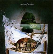 Kingdom Come, Rendered Waters, New Import