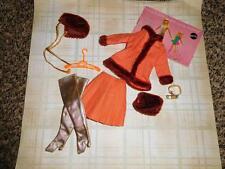 Vintage Barbie Winter Wow #1486 (1969 - 1970) - Excellent & Nr. Complete
