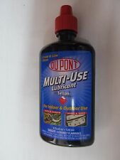 DUPONT Performance Multi Use Lubricant  #DM1204101 4OZ.