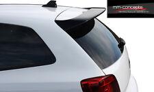 TETTO SPOILER SPOILER POSTERIORE per VW Polo 6r WRC SPOILER bordi del tetto Spoiler R GTI NUOVO