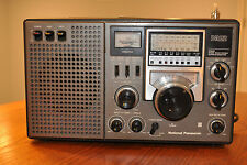 Panasonic RF-2200 DR-22 European 110/220V 8-Band FM/SW Radio