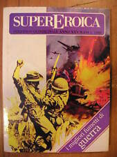 SUPEREROICA SUPER EROICA n° 578 editoriale Dardo fumetto di guerra