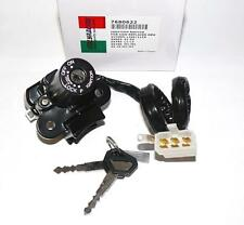 MS Brand New Ignition Switch KAWASAKI ZXR 750 L 93-95/ 750 R M 93-95/ ZZR 600 E