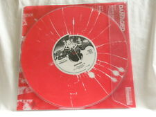 "BORIS & STUPID BABIES GO MAD Damaged Picture Disc vinyl 10"" EP LP with DVD"