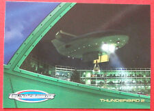 Thunderbirds (le film 2004) - carte #19 - thunderbird 2-cartes inc 2004