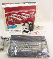 SEGA SC-3000 Personal Computer Console Sytem Boxed Brand New JAPAN Ref/H2512483