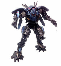 "Transformers Movie Replicas JETFIRE 5"" NON transforming toy figure VERY COOL"