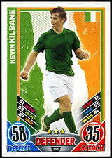 Kevin Kilbane Republic Of Ireland #133 England 2012 Match Attax TCG Card (C206)