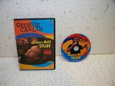 George Carlin George's Best Stuff DVD Out of Print HBO