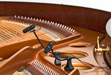 DPA d:vote VO4099P2 Piano Microfone set, Supercardiod, with XLR new & warranty